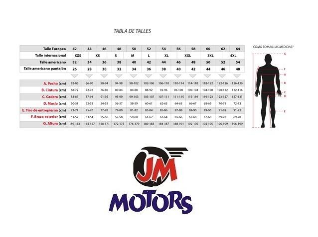06523747 Jm Campera Moto Urbana Ls2 Softshell Con Refuerzos Keblar - $ 6.290 ...