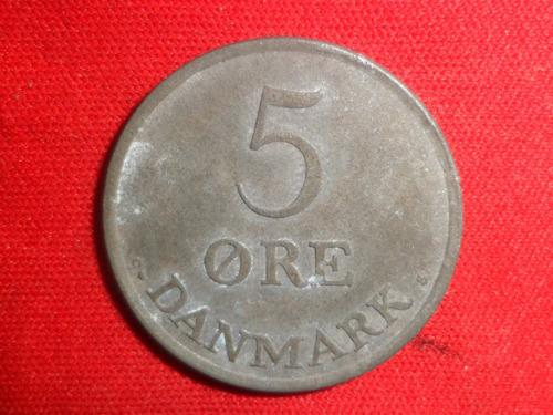jm * dinamarca 5 ore 1962 - escasa