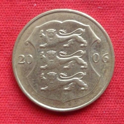 jm* estonia corona 2006 - 26 mm