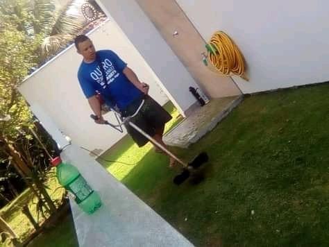 jm jardinagem