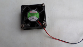 Jm Maxpro Dc Brushless Fan Motor Mdl-jm6025s12m Dc12-0,30a