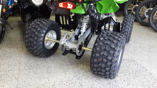 jm-motors artic cat americano cuatriciclo dvx 300 full autom