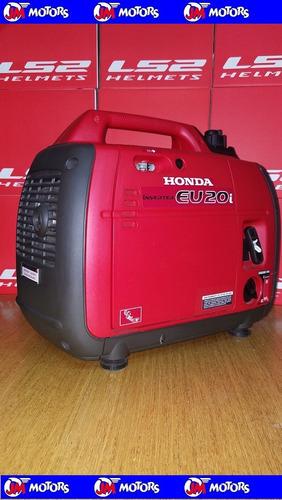 jm-motors honda eu20 generador inverter insonoro