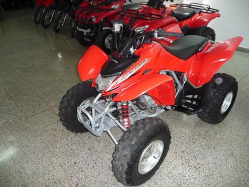 jm-motors honda trx250 ex cuatriciclo impecable sin patentar