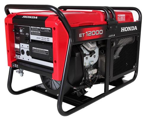 jm-motors moto generador honda et12000 trifasico oficial