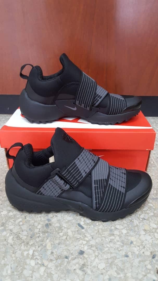 Jm18 Zapatos Nike Presto Ultra Para Caballeros  00 en
