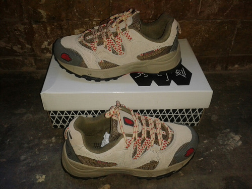 jm18- zapatos tipo timberland para damas