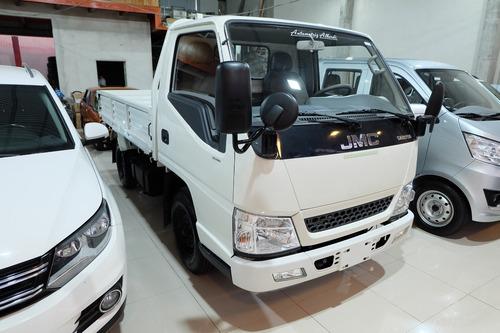 jmc 0km todos los modelos nhr y n720 rueda sencilla
