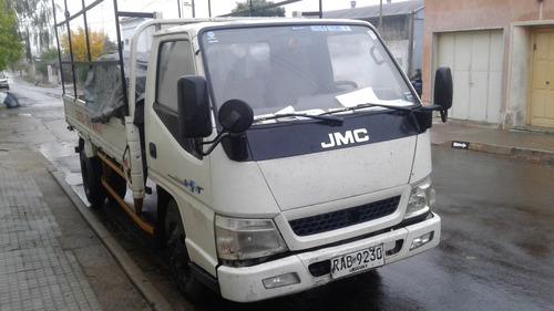 jmc 1041  año 2013 con km 107.000  usd 12.500