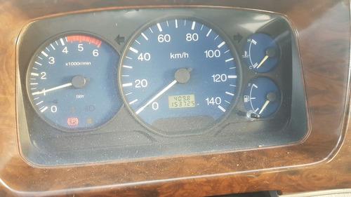 jmc 1043 doble rueda 4000 kilos 2008