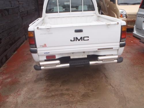 jmc 4x2   2.8