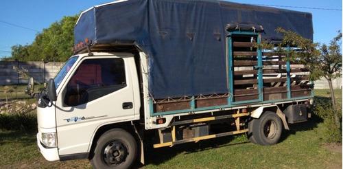 jmc  .5 ton..venta o permuta por doble cabina financio
