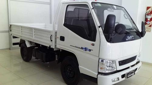 jmc camion 601 .1138633781