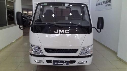 jmc camion 601 2018 .1138633781
