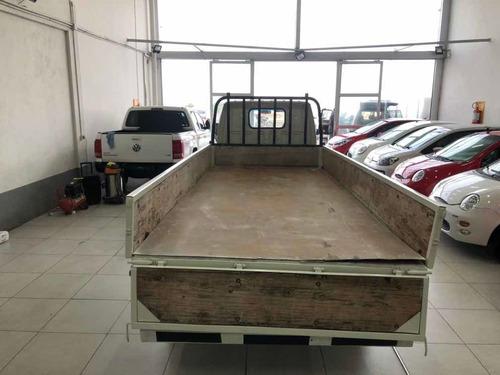 jmc camion cab simple c/caja jx1043dl2