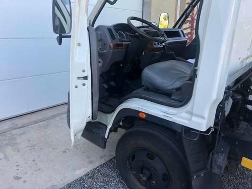 jmc camión jmc 4500 k