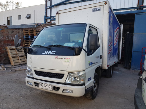 jmc carrying 1.6t 2014