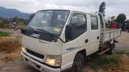 jmc carrying d cabina