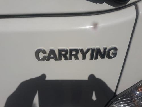 jmc carrying  plus 2019