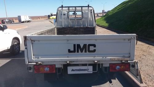 jmc jx 1032 d  2012 125.000 km único dueño