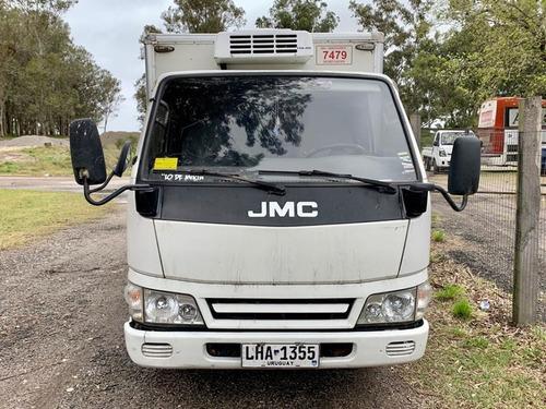 jmc jx1032d furgón de frió