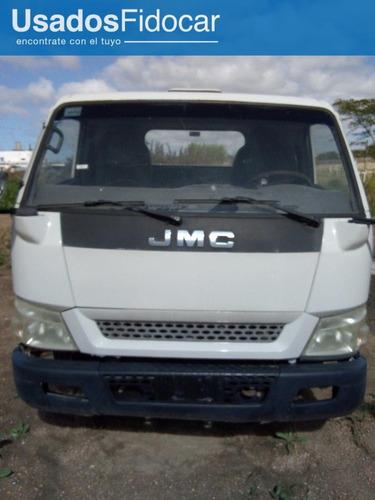jmc jx1062 tg chasis 2011