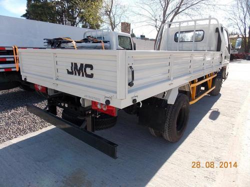 jmc , lanzamiento , anticipo $200002 y ctas
