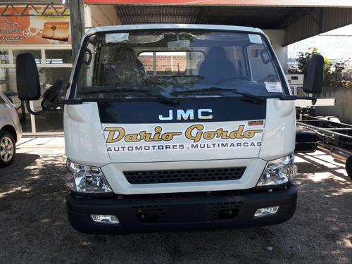 jmc motor isuzu n900
