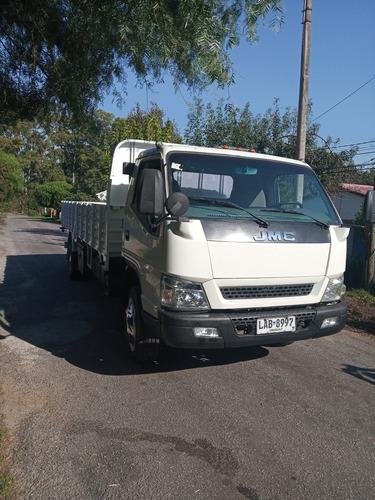 jmc n 900 carga neta 6 t