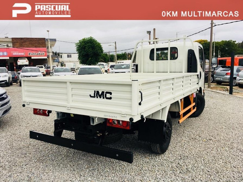jmc n720 1900 kg 2020 0km