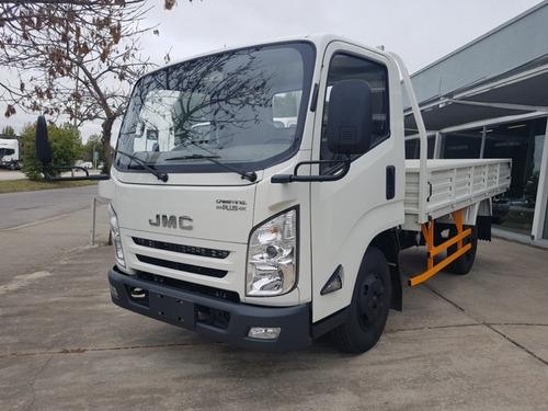 jmc n720 2.8 c.c 1.900 kgr.