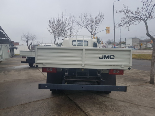 jmc n720 2.8 c.c 4.500 kgr