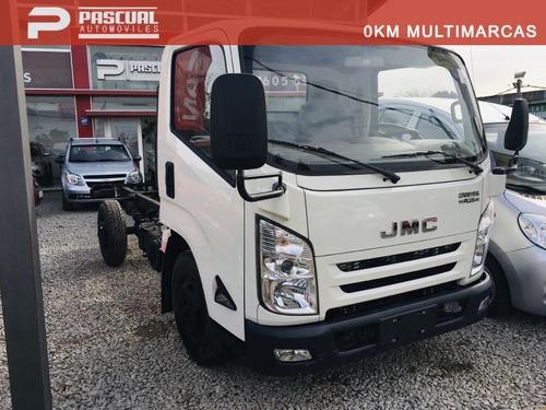 jmc n720 full solo chasis 2021 0km