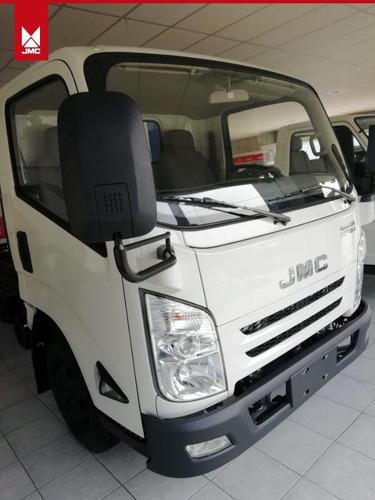 jmc n720 n720 3360 c.s. chasis medium 2020 0km