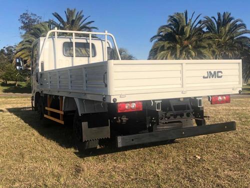 jmc n720 rueda sencilla, aceptamos permuta, leasing tasa 0%