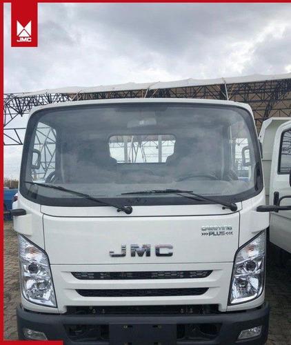 jmc n720 rueda sencilla- caja 2020 0km