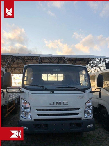 jmc n720 wide -cabina simple- caja 2020 0km
