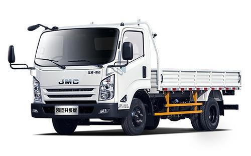 jmc n800 cabina simple 3 toneladas. precio leasing