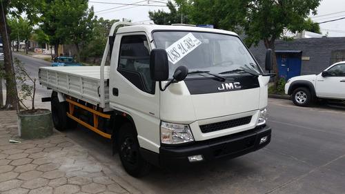 jmc n800, n900 y toda la linea jmc, financiacion especial!!!