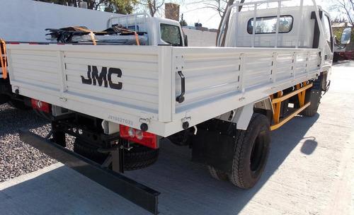 jmc n900  0km  $287000 y ctas fijas en pesos