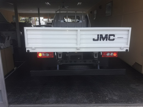 jmc n900 0km  el socio de tu negocio