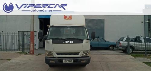 jmc n900 2100 y 48 cuotas 2.8 2012 impecable!