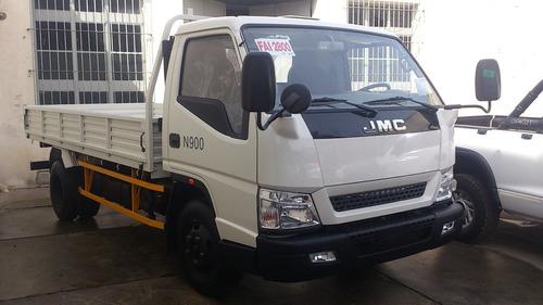 jmc n900 2.8 0km entrega inmediata! 2017