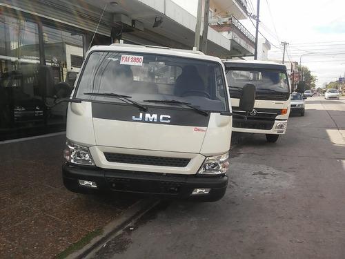 jmc n900 2.8 0km entrega inmediata! 2018