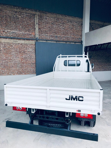 jmc n900 4000kg carga util