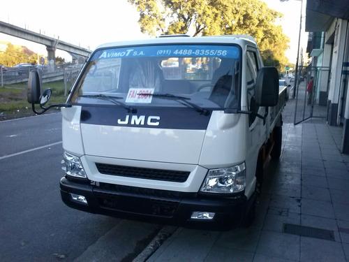 jmc n900 , año 2018