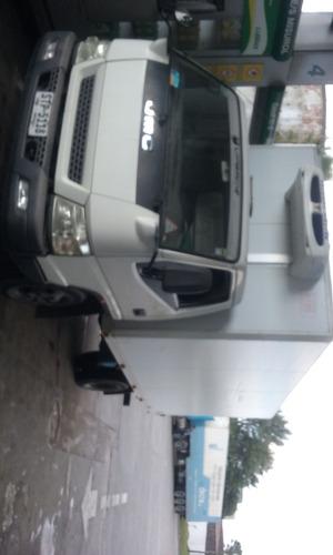 jmc n900 full refrigerado 0° permuto  x vehiculos financio
