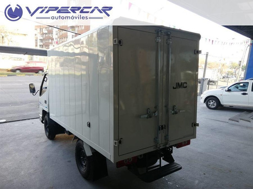 jmc nhr box y toda la linea entrega inmediata 2.8 2019 0km