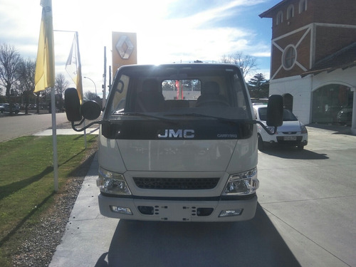 jmc nhr c/caja full 15990 + iva
