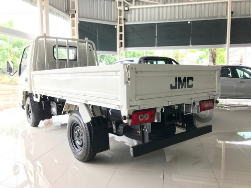 jmc nhr rueda simple con d/hidráulica 0km, entrega inmediata